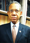 Dr. Alfred L. Parks `67 Education