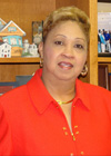 Dr. Jacquelyn C. McCray `65  Education