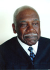 Honorable Charles V. Johnson `54  Government/Law