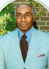 Mr. Thomas F. Vaughns`50 Community Service