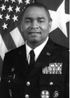 Brigadier General Aundre F. Piggee  `81  Military