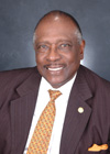Dr. Lawrence A. Davis, Jr.  `58  Education