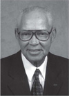 Attorney, Nathan Garrett  `53  Education