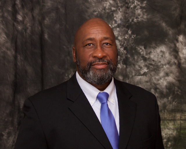 LTC (Ret) Artis Lofton `74  Military Science