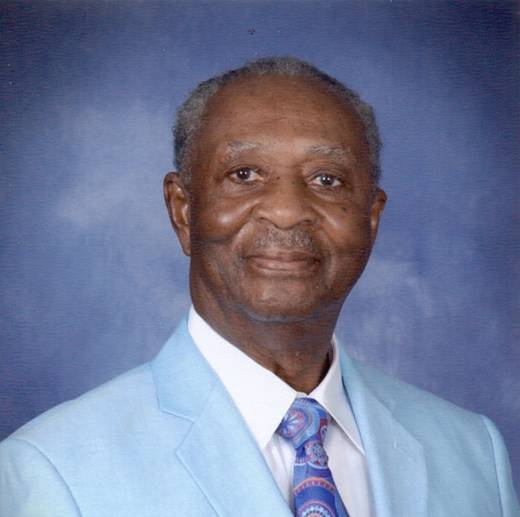 Lloyd W. Black `55  Education