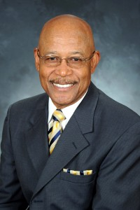 Dr. Calvin Johnson  `63 Education