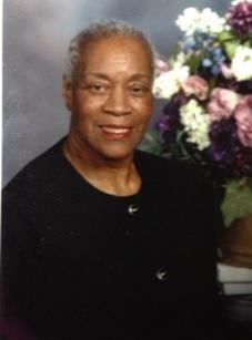 Dr. Gladys Turner Finney  `57 Community Service