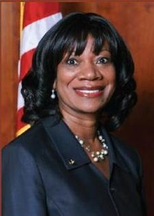 Mrs. Carolyn Fleming Hugley  `79 Government/Law
