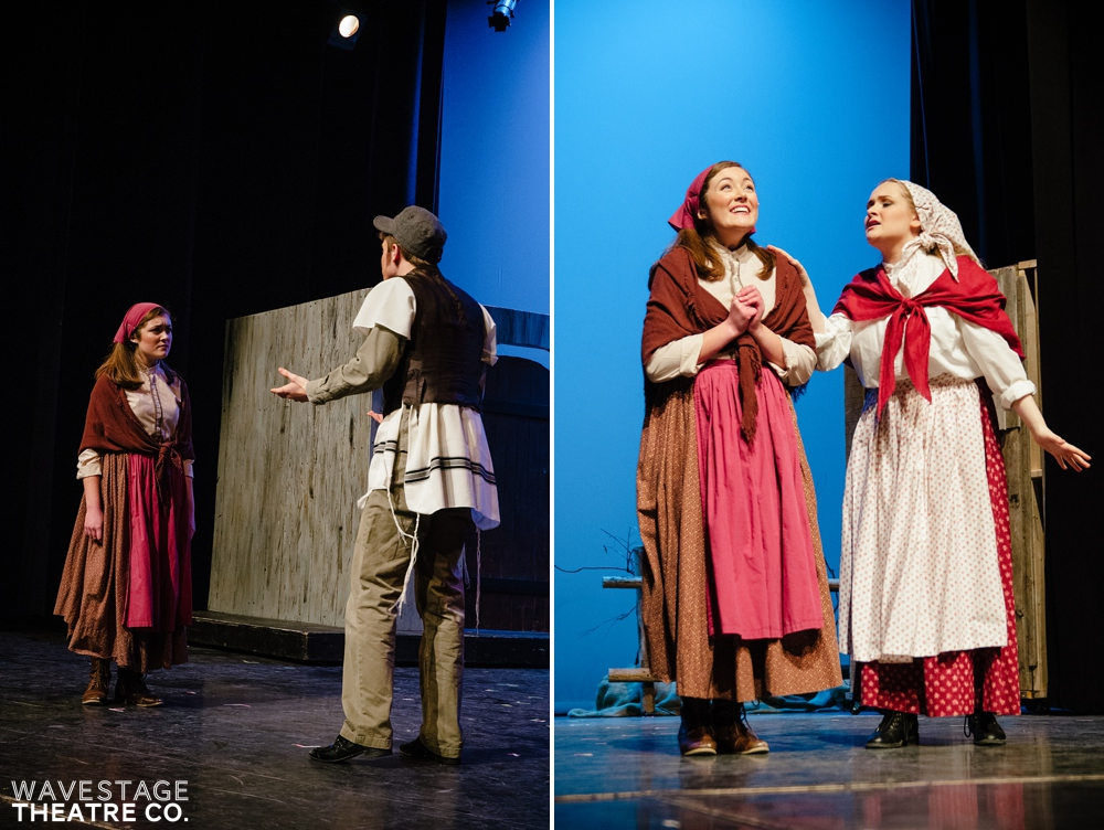 Fiddler on the Roof , 2014