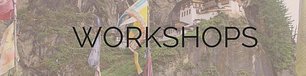 spirituality workshops in calgary canada