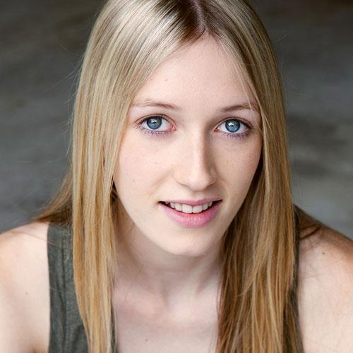 Brianna Cox