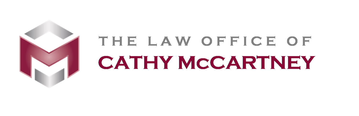 The Law Office of Cathy McCartney