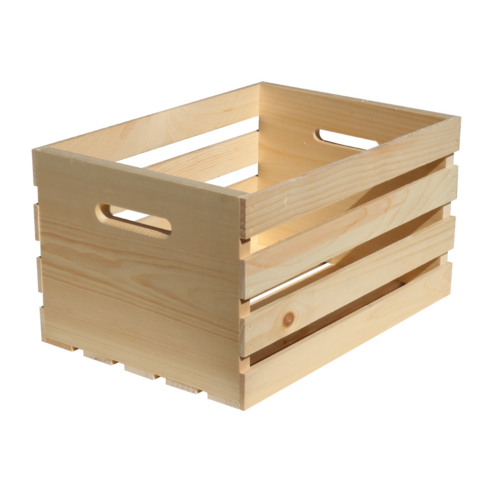 Crates — Crates and Pallet