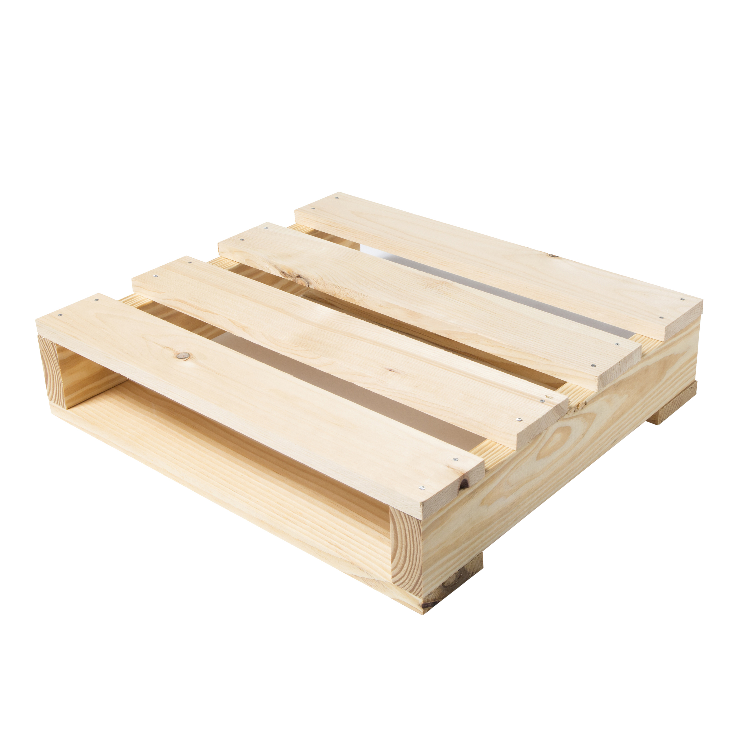 Pallets — Crates and Pallet