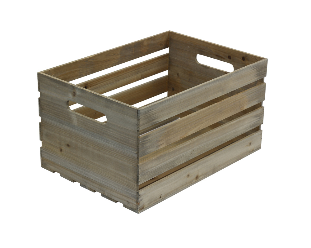 Large Crate Finished