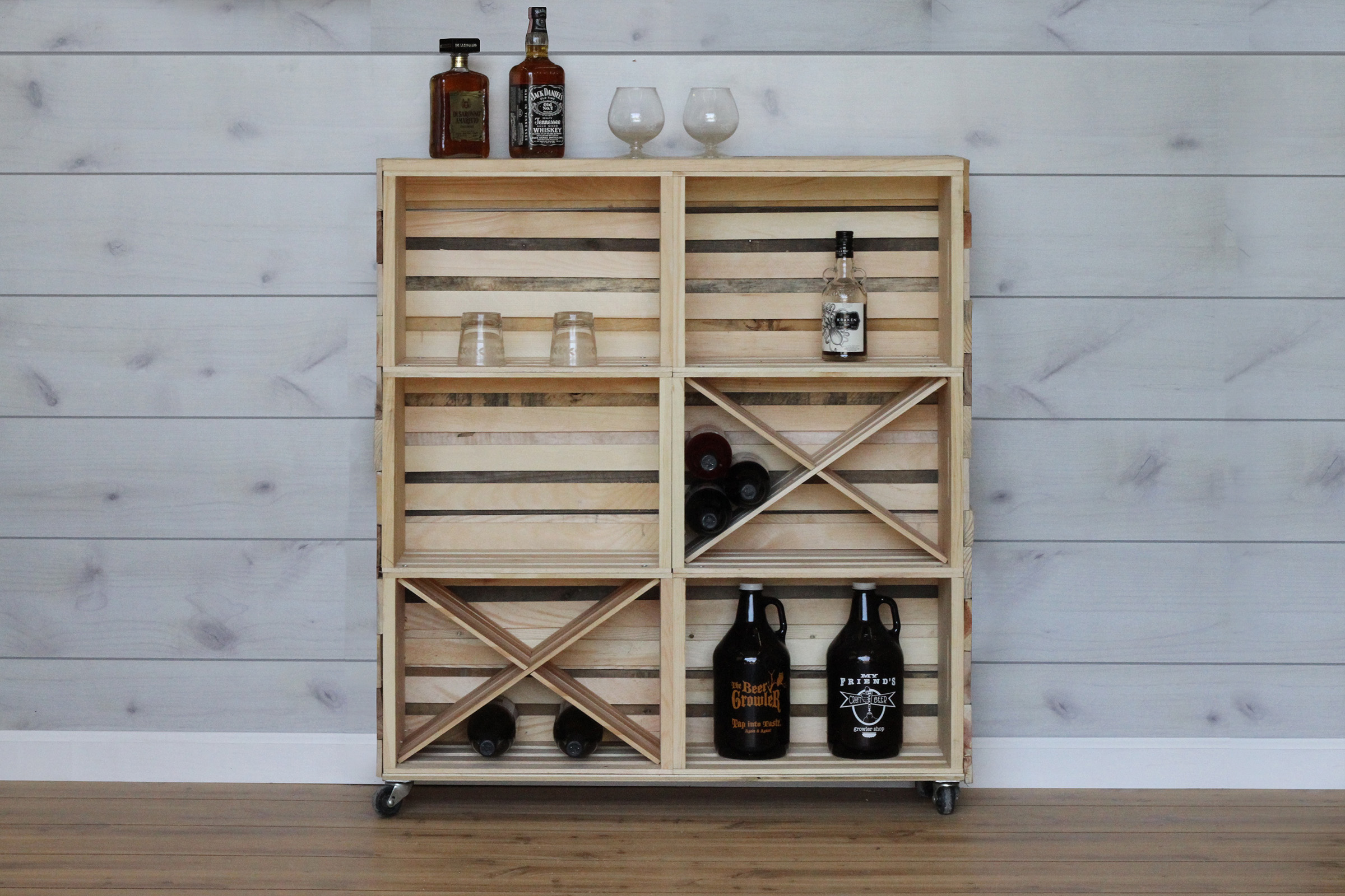 Crate Projects Crates And Pallet