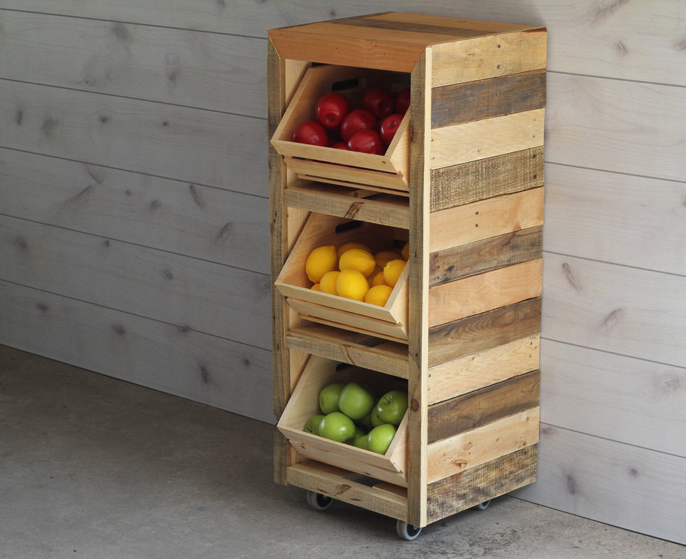 Vegetable crate stand crates and pallet for Buy wooden fruit crates