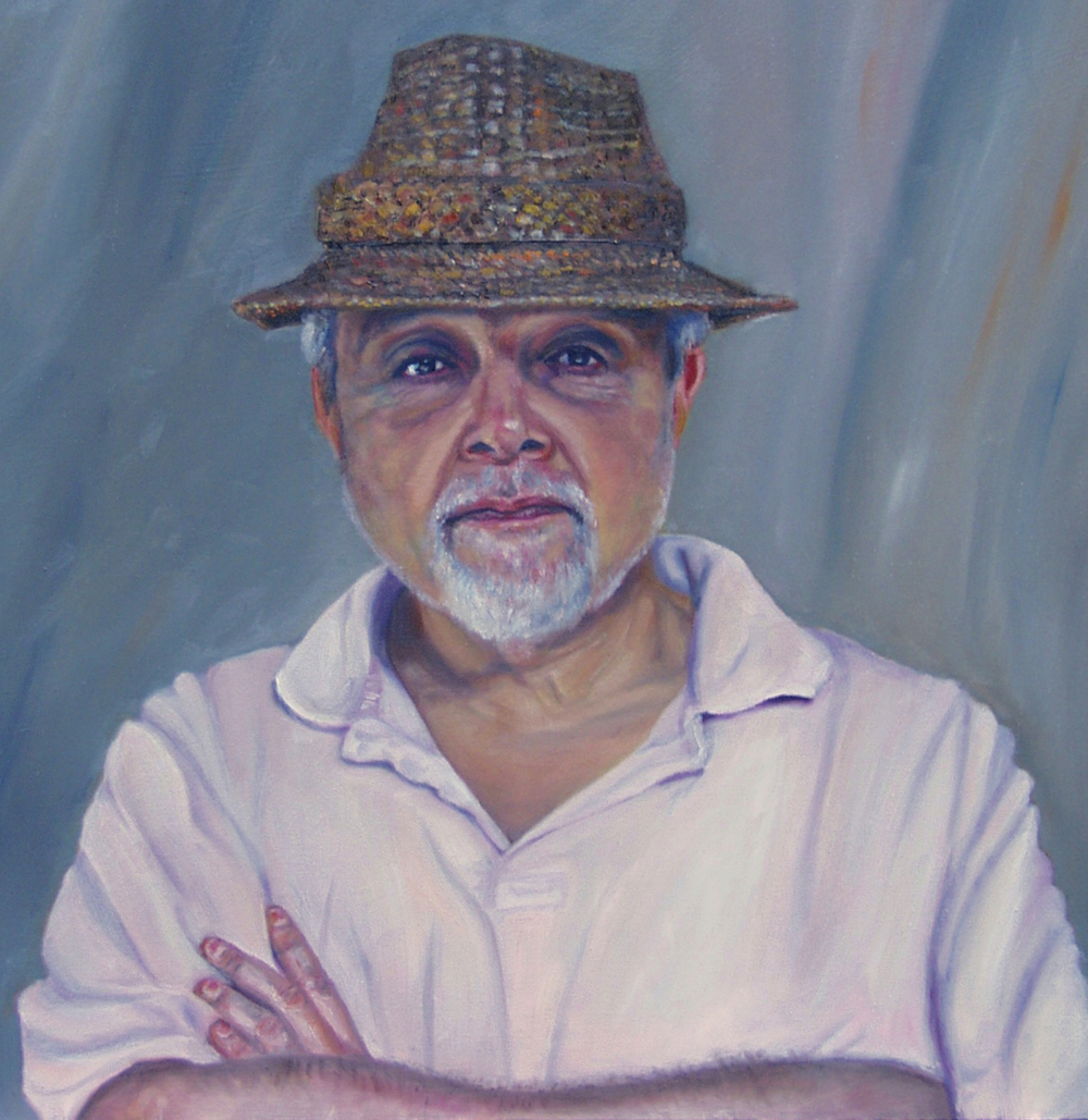 Artist Author Michael Yahgulanaas
