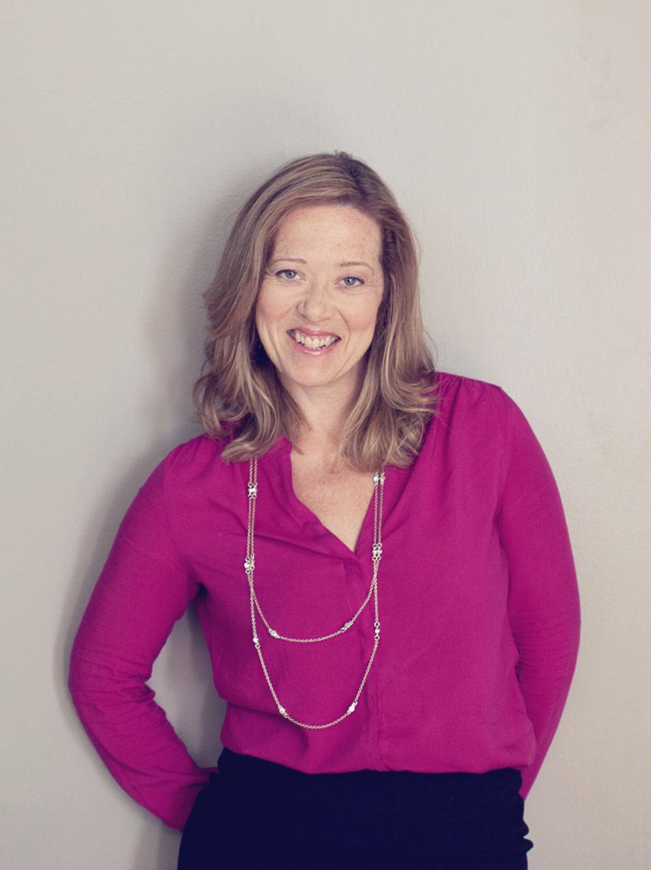 Empowerment Coach Stephanie Turner