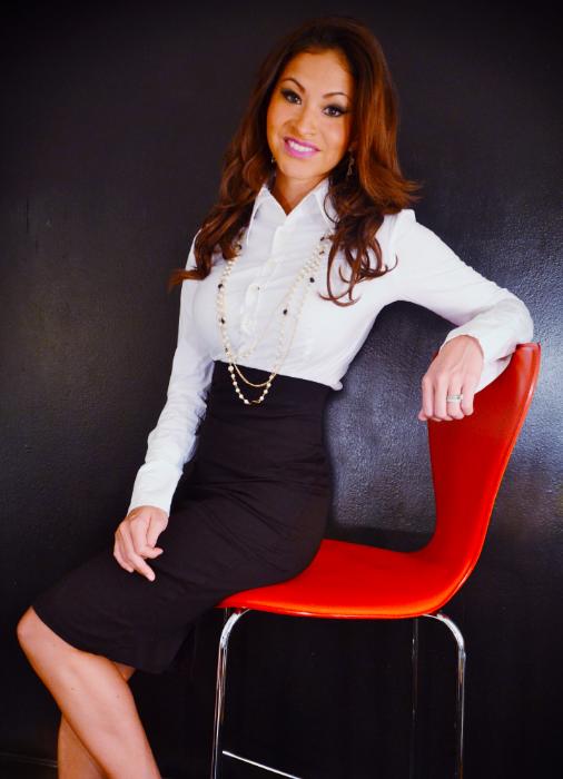 Dr. Jessica O'Reilly