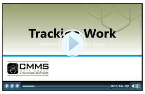 Tracking Work iPresentation