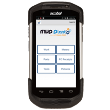 Mobile CMMS for Android