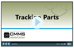 Tracking Parts