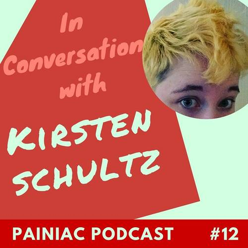 In Conversation with Kirsten Schultz from Chronic Sex