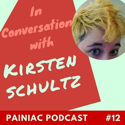 In Conversation with Kirsten Schultz from Chronic Sex