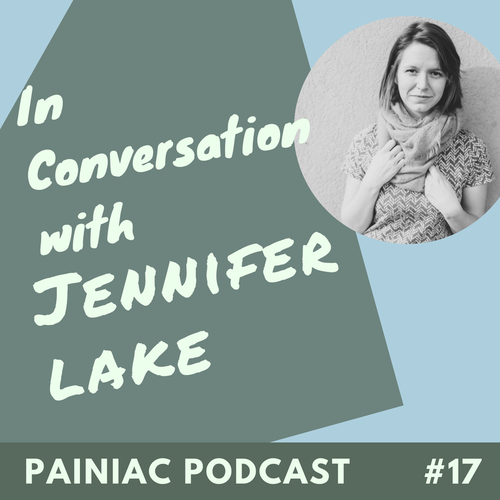In Conversation with Jen Lake