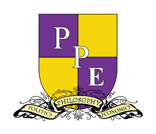 Philosophy, Politics and Economics Society