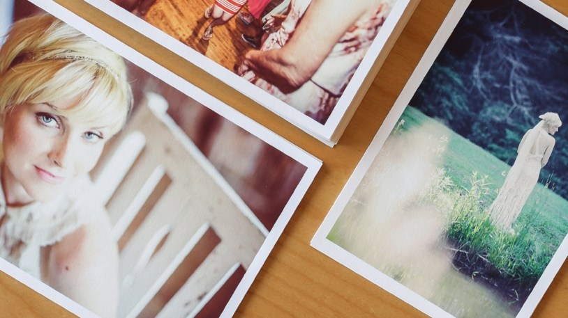 Fine Art Photo-Rag Prints