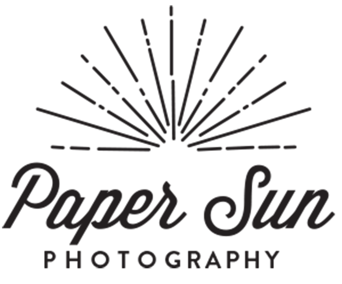 Paper Sun Photography