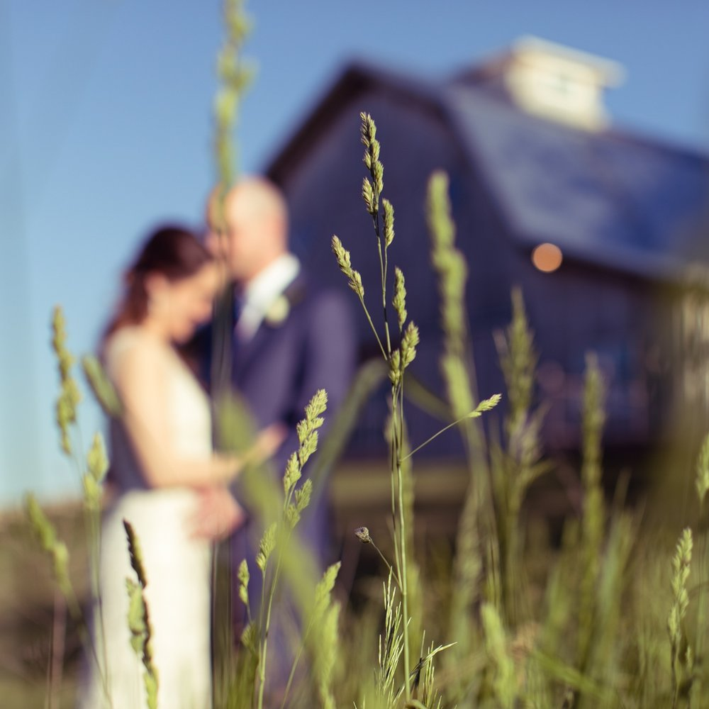 MOLLY & ANDREW - LEAVENWORTH KS