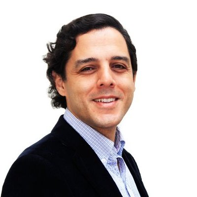 Giancarlo Falconí - QUIPU Consulting & Investment Group