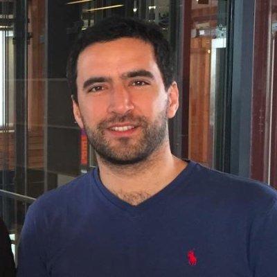 Gonzalo Pérez - iSend