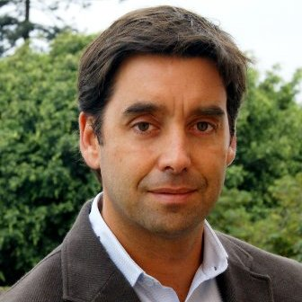 Juan Ignacio De Zavala - América Economía / Laborum