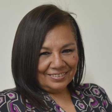 Irina Ávila - MakerLab