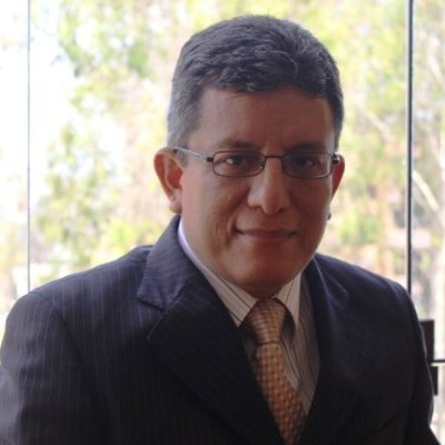 Armando Mejía - TPI Transporte Público Inteligente
