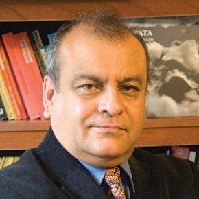 Fernando Ortega - Asociación Peruana de Prospectiva