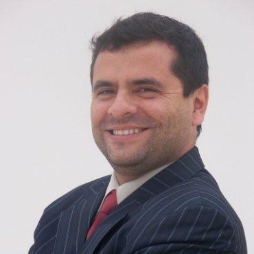 Javier García Blásquez - Premio Protagonistas del Cambio UPC