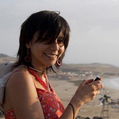 Indira Palomino - TurismoTec