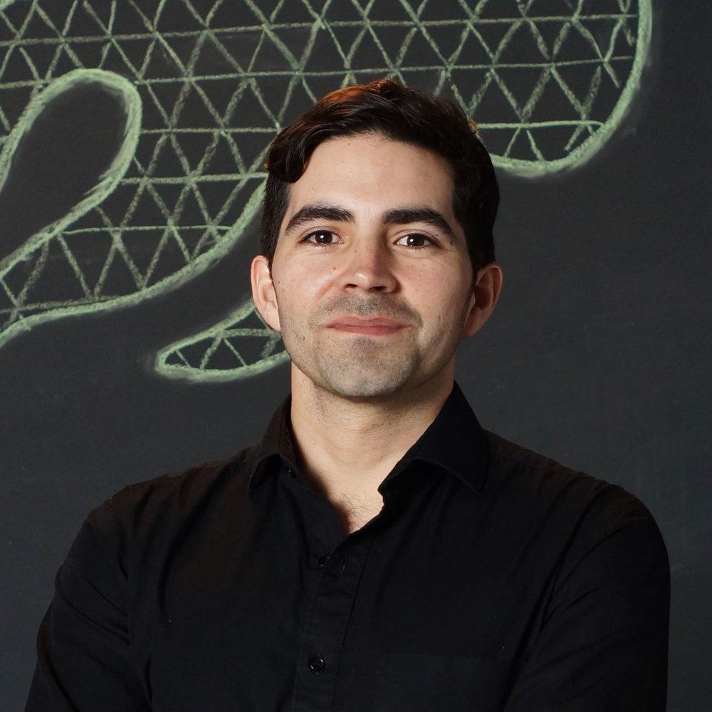 Sebastián Ossés - Continuum
