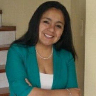 Sandra Araujo - Incubadora PQS