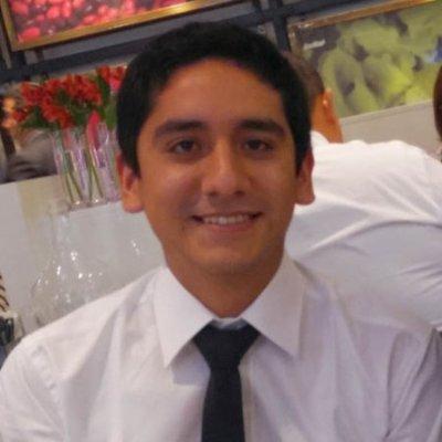 Álvaro Concha - Hack Space Perú