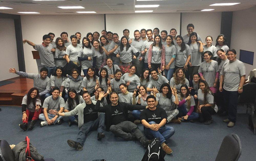 Lima Centro Setiembre 2016 (2) - 54 proyectos