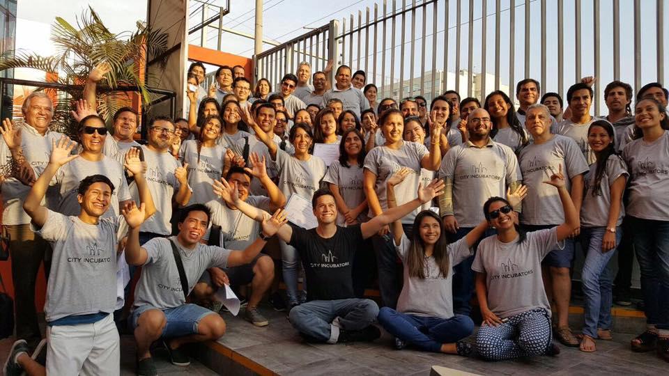 Lima Centro Enero 2017 - 63 proyectos