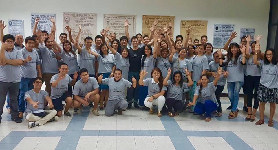 Callao Enero 2017 - 49 proyectos