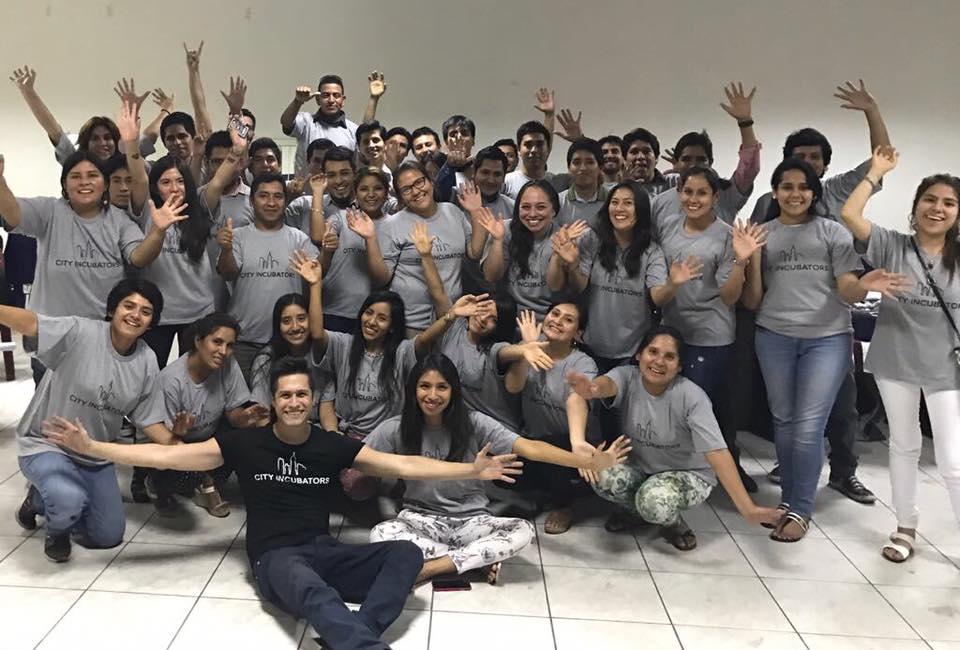 Lima Este Marzo 2017 - 33 proyectos