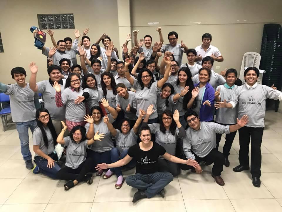 Lima Norte Mayo 2017 - 29 proyectos
